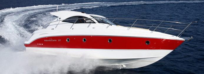 Sunseeker Poole and Sunseeker Beaulieu complete sale of Beneteau Monte Carlo 37