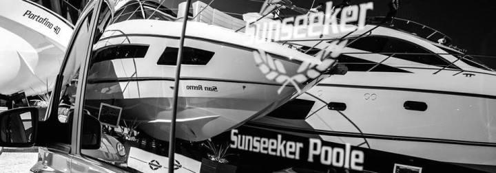 Sunseeker Poole to host Ex-Demonstrator Weekend: 9th-10thMay