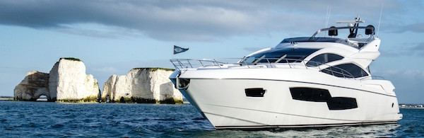 Sunseeker France Group to host Sunseeker Yacht Show in Beaulieu: May 8-10th