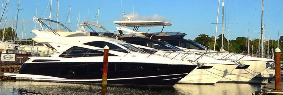 Best of British! Don't miss the British Motor Yacht Show, 14-17th May #BMYS15