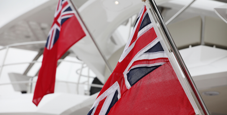 The British Motor Yacht Show in Pictures: #BMYS15 Event Review