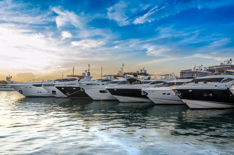 From yacht sales and charter to yacht management and berthing, the Sunseeker London Group's experienced distributors provide a complete service for our clients