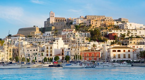 Eat, Drink, Sleep: Ibiza island hotspots by Sunseeker Ibiza