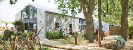 Eat, Drink, Sleep: Local Hampshire favourites by Sunseeker Southampton