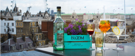 Eat, Drink, Sleep: Sunseeker London recommends Supper, BLOOM Gin at Vista and Corinthia Hotel London
