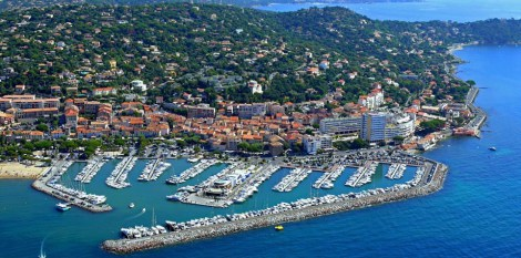 Sunseeker Beaulieu announce significant price reduction in 18m berth, Sainte Maxime