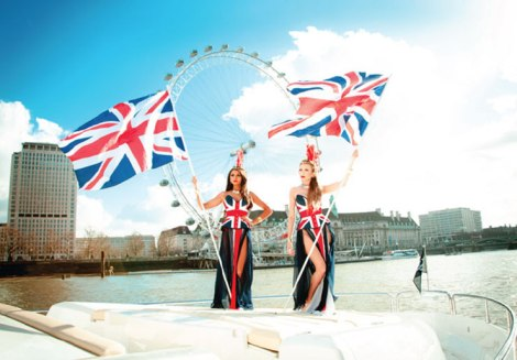 Although based from the Sunseeker London office, Christopher Head increases business by travelling to the Sunseeker London Group offices throughout the year.