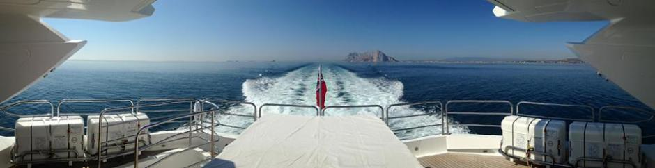 October Boat Shows commence next week for Sunseeker Turkey and Sunseeker Spain