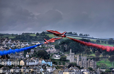 Eat, Drink, Sleep: Sunseeker Torquay welcome you to the West Country for the Fowey Royal Regatta, 16th-22nd August 2015