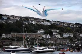 The 2015 Fowey Royal Regatta is between the 16th to 22nd of August