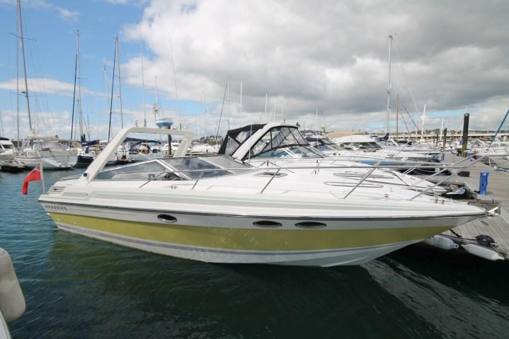 New Listing: Sunseeker Torquay list a Sunseeker Portofino 31