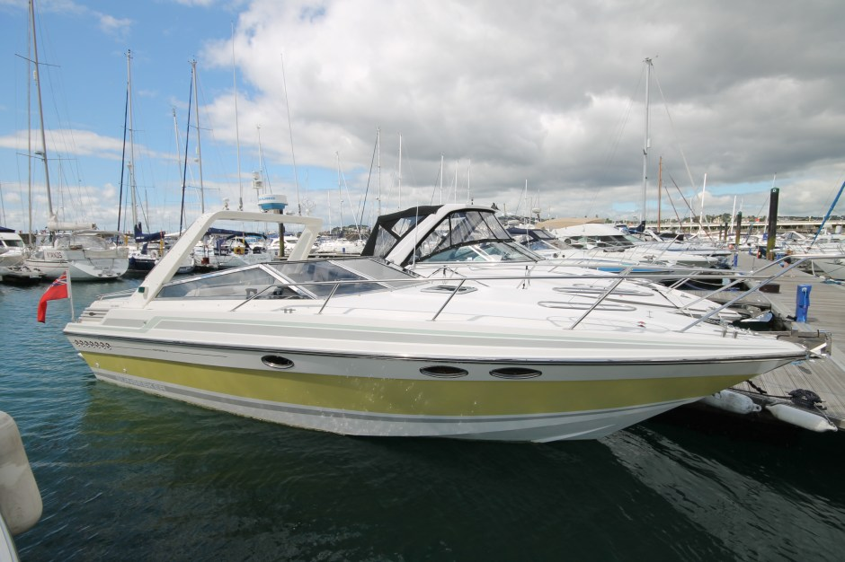 New Listing: Sunseeker Torquay list a Sunseeker Portofino 31