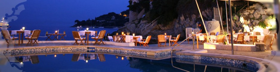 Sunseeker Beaulieu kindly updates us with their latest Eat, Drink, Sleep recommendations from along the Cote D'Azur