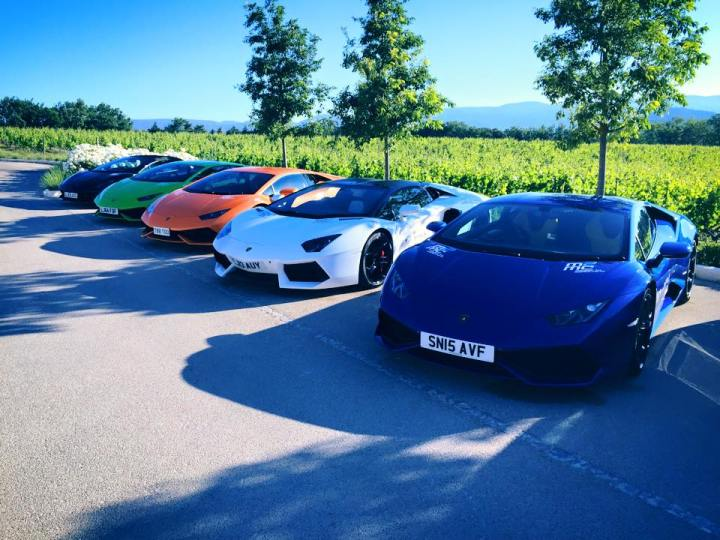 Be our guest: The Sunseeker London Group invite you to attend the Sunseeker Charters Supercar Tour 2015 with Sunseeker Monaco