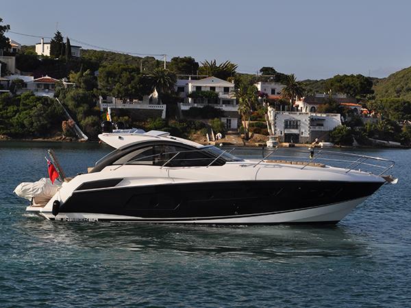 New Listing: Sunseeker Portofino 40 ARCADIA