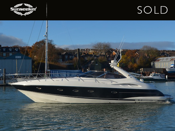 Sunseeker Southampton reflect on a busy Autumn season with 11 motor yachts listed and sold!
