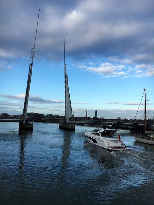 Sunseeker Southampton April Sales Roundup