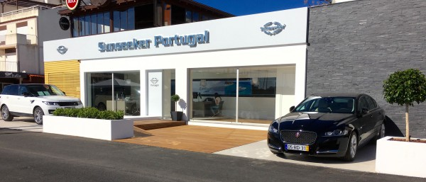Sunseeker Portugal opens its doors in Vilamoura, Portugal