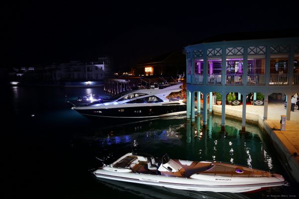 EVENT ROUND-UP: Sunseeker Cyprus hosted a successful evening event to celebrate the opening of their new office in Limassol Marina, Cyprus