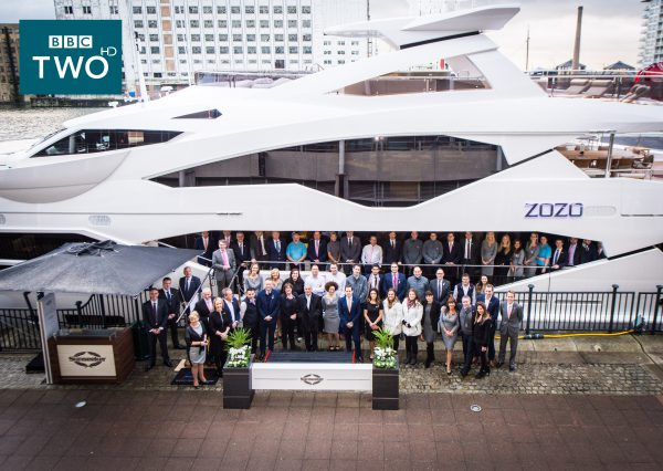 Think you have what it takes to be the most successful Sunseeker Sales Executive the company has ever seen?