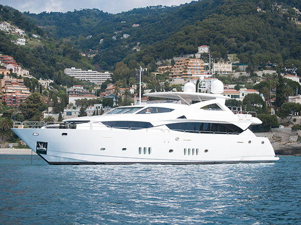 LIST YOUR BOAT FOR SALE WITH SUNSEEKER BROKERAGE