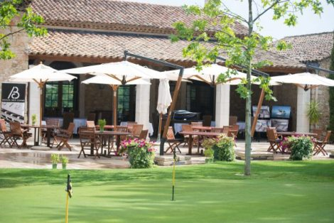 Cannes Mougins Golf and Country Club