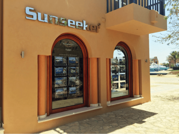 BEHIND THE SCENES: SUNSEEKER EGYPT UPDATE CLIENTS ON NEW ENGINEERING AND ADMINISTRATION TEAM MEMBERS.