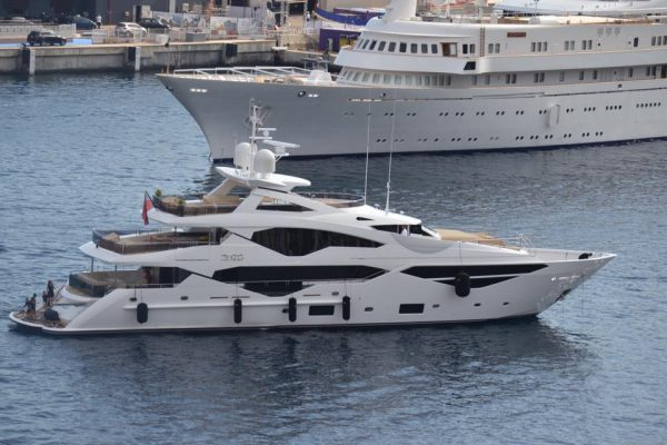 BOAT SHOW: Monaco Yacht Show has begun!
