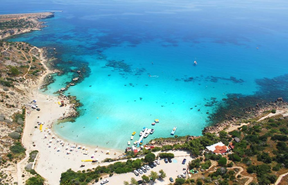 EAT, DRINK, SLEEP: Sunseeker Cyprus are excited to present Grecian Park Hotel, located in one of the island's most idyllic yachting hot-spots!
