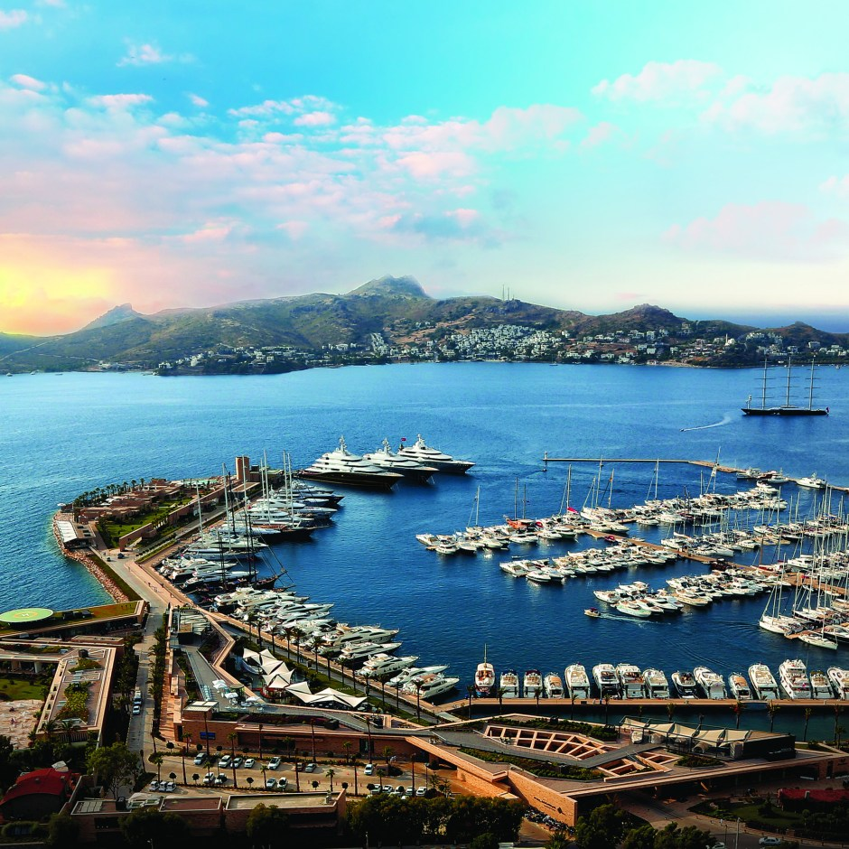 NEW OFFICE OPENING: Sunseeker Turkey are excited to announce a new office opening in Bodrum in 2017