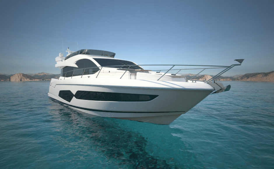 """BOAT SHOW: """"Oh we do love a Boat Show!"""""""