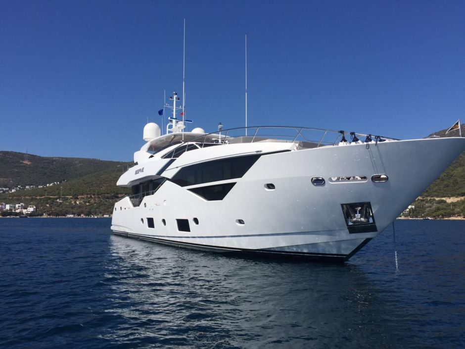 BROKER NEWS: Sunseeker London's Gary Cleaverly gives his 2016 Season Round Up