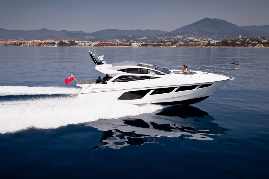 BOAT SHOW: Sunseeker Turkey is looking forward to the CNR Avrasya Boat Show 2017