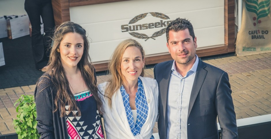 NEW OFFICE: Sunseeker Hellas announce the opening of their new marina office