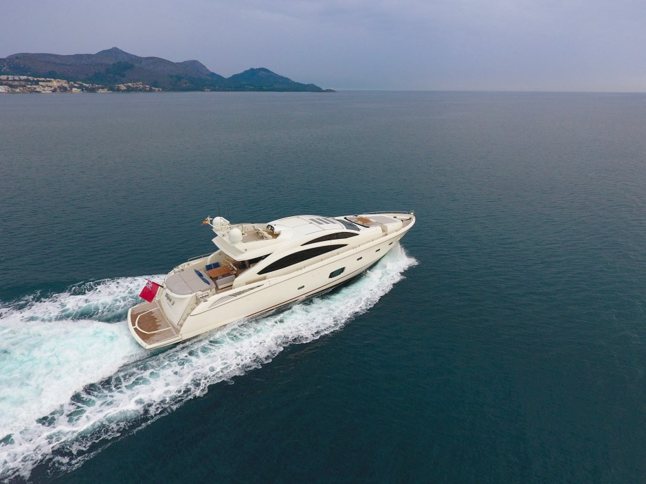 ROUND UP: Sunseeker Mallorca announce successful brokerage sales for February and several new and exciting listings