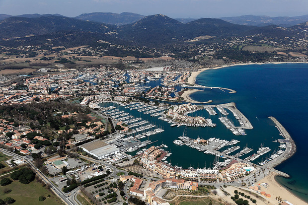 BERTHS: Sales Broker and resident berth expert; Alex Montane of Sunseeker France gives an overview of the countless opportunities on the French Riviera