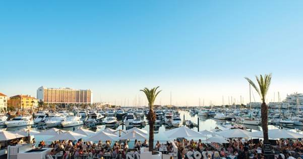 BOAT SHOW: Sunseeker Portugal welcomes you to join them at the 2017 Vilamoura Boat Show