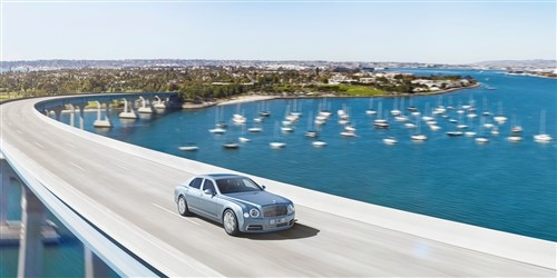 PARTNERSHIP: Sunseeker Portugal are delighted to announce a brand partnership with Bentley
