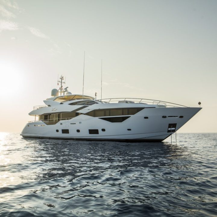 BOAT SHOWS: The Sunseeker London Group are excited to reveal the lineup for the Autumn Boat Show Season