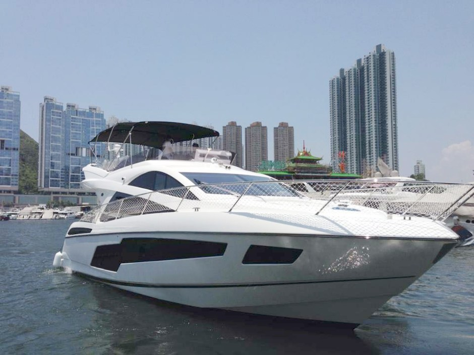 NEW LISTING: Another fantastic listing for Sunseeker Southampton