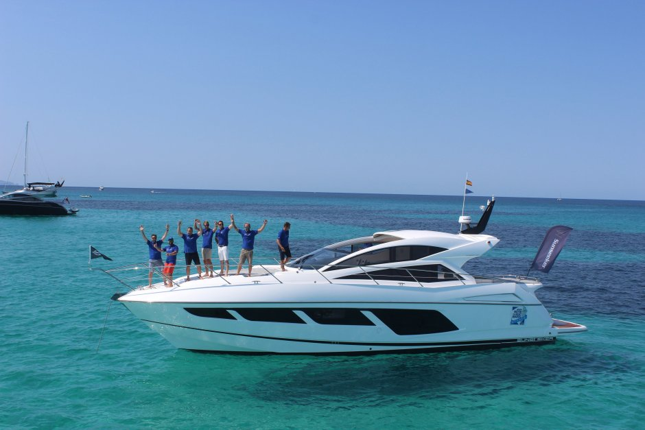 PURCHASING A SUNSEEKER IS NOW MORE DESIRABLE THAN EVER