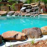 Swimming Pool Water Features Free Quote Sunseeker Pools