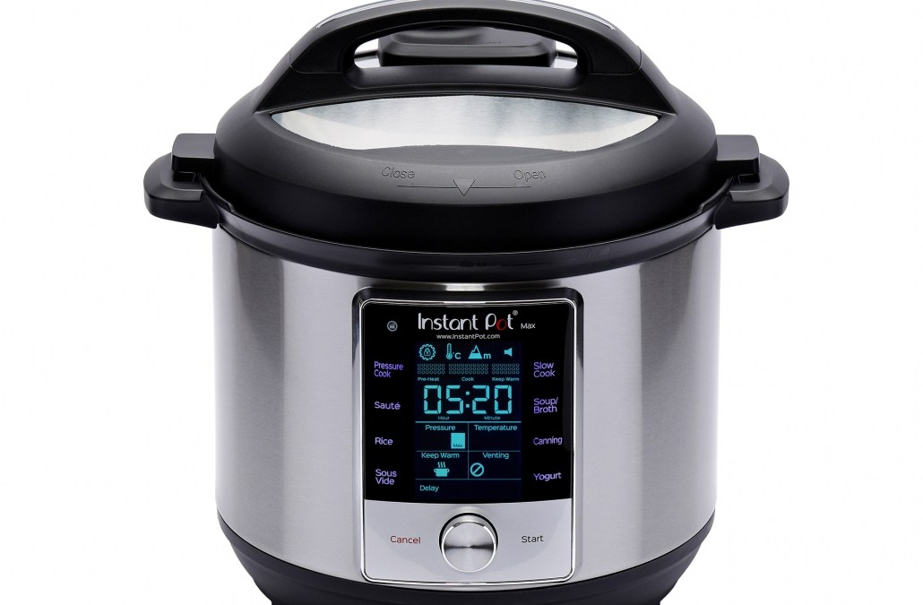 5 Essential Instant Pot Hacks