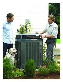 Sunset Air and Home Services - Elite AC Maintenance Program