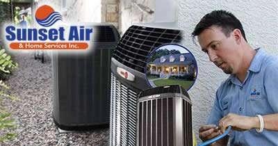 AC Repair - Sunset Air Fort Myers Florida - Aliston - 400x210