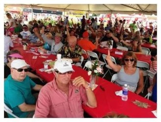 BBQ Bands and Brew 2015 - Sunset Air and Home Services - 002