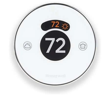 Honeywell Lyric - WiFi Thermostat - Second Generation