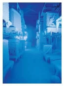 Trane Heat Pump - Cold RoomTesting