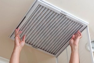 air filter - Fort Myers - Sunset Air & Home Services