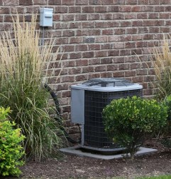 AC unit outside – Common AC problems - Fort Myers - Sunset Air & Home Services
